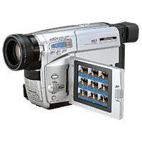Видеокамера Panasonic NV-VS7