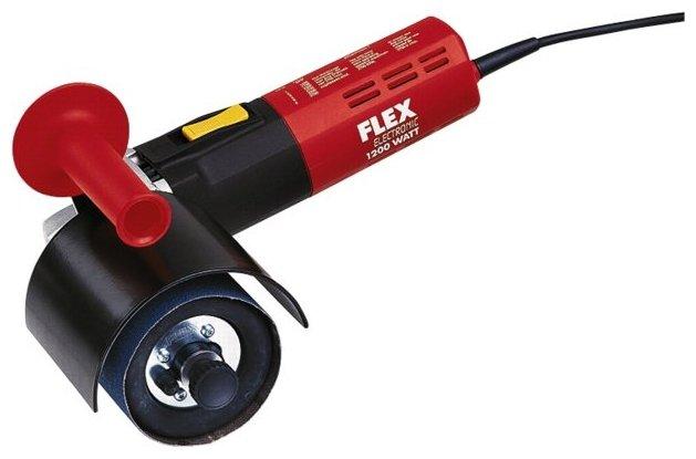 Полировальная машина Flex LP 1503 VR коробка