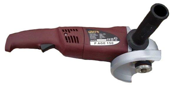 УШМ GMT AGE 150, 1200 Вт, 150 мм
