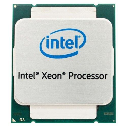 Купить Процессор Intel Xeon E5-2620V3 Haswell-EP (2400MHz, LGA2011-3, L3 15360Kb) OEM