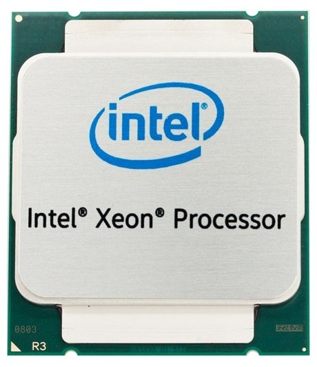 Intel Xeon E5-1607V3 Haswell-EP (3100MHz, LGA2011-3, L3 10240Kb)