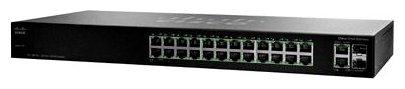 Cisco Коммутатор Cisco SR224GT