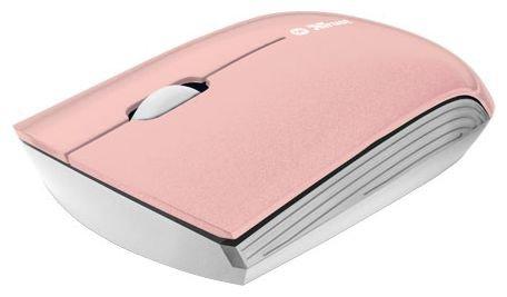 Мышь Trust Zanoo Bluetooth Mouse Pink Bluetooth