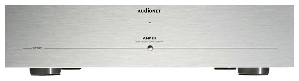Audionet AMP III