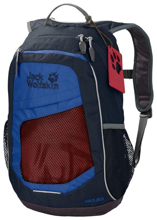 Jack Wolfskin Track Jack (Kids) SKU: 8741706