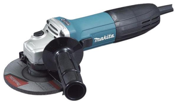 шлифовальная машина Makita GA4530