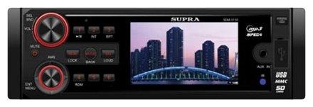 SUPRA SDM-3110