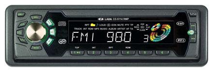 LADA CD-5114MP