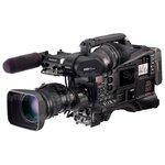 Видеокамера Panasonic AJ-PX5000G