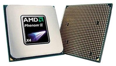 AMD Phenom II X4 Zosma