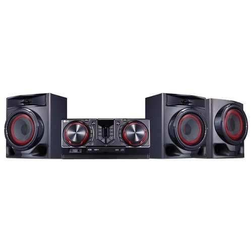 Купить Музыкальный центр LG CJ45