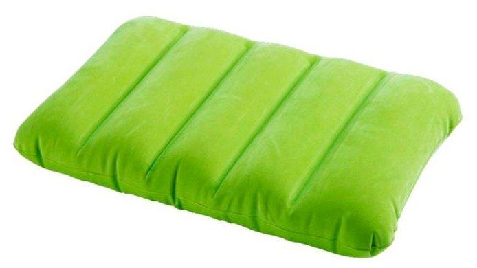 Подушка надувная Intex 68676NP