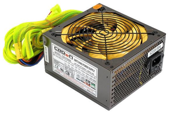 CROWN CM-PS500 Standart 500W