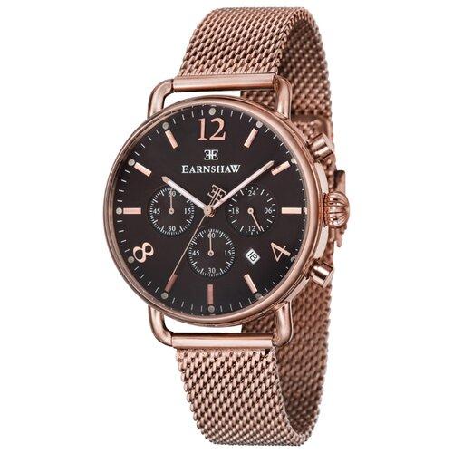 Наручные часы EARNSHAW ES-8001-66 наручные часы earnshaw es 8041 04