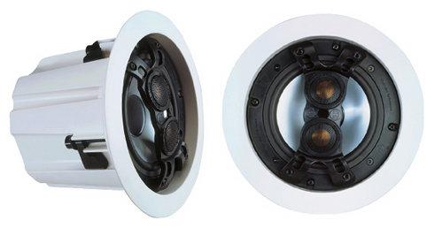 Сравнение с Monitor Audio Radius IC Stereo (1 шт.)