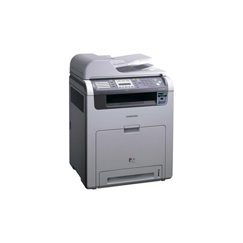 Samsung CLX-6200FX Scanner Windows 7