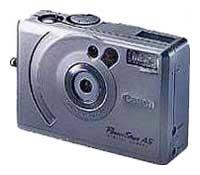 Фотоаппарат Canon PowerShot A5