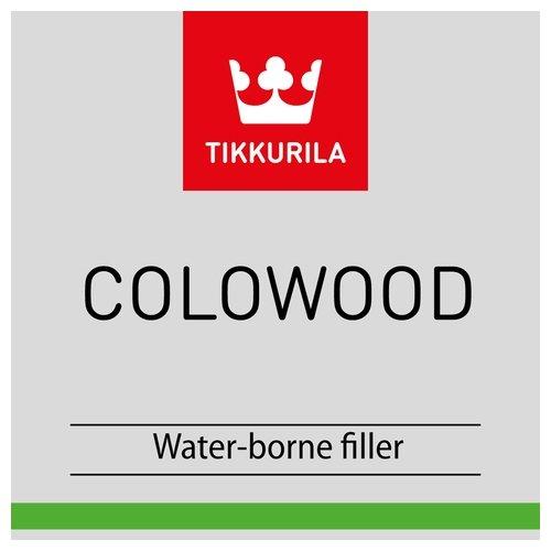 Шпатлевка Tikkurila Colowood