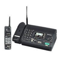 Факс Panasonic KX-FTC47BX