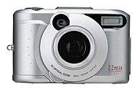 Фотоаппарат Toshiba PDR-M25