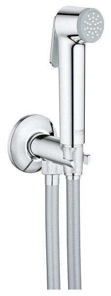 Гигиенический душ Grohe Tempesta-F Trigger Spray 30 26358000 хром