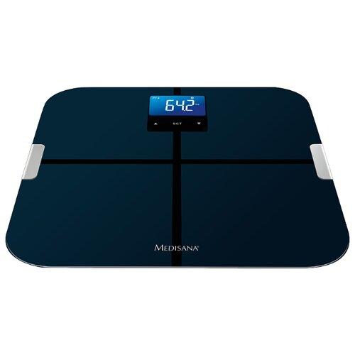 Весы электронные Medisana BS 440 Connect BK