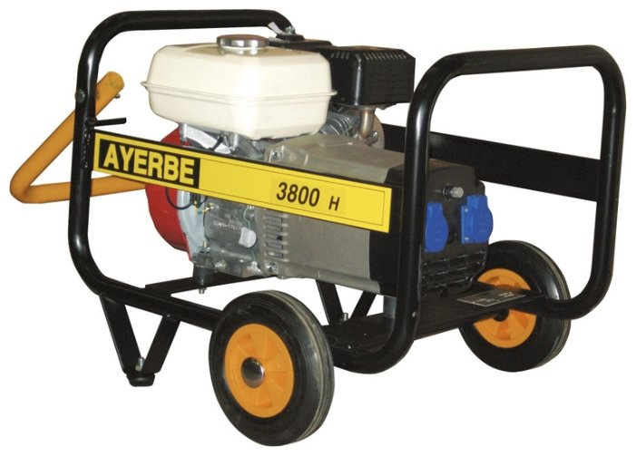 Ayerbe AY 3800 H