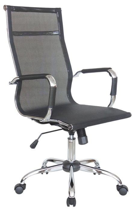 Компьютерное кресло Рива RCH 6001-1 для руководителя фото 1