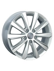 Диск литой Replica Replay VW VV117 6.5x16 PCD 5x112 ET33 D57.1 MB - фото 1