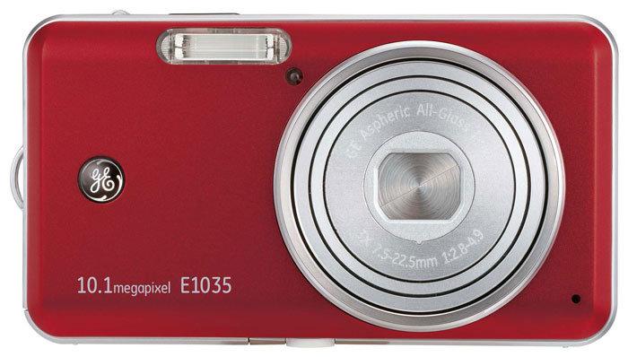 Фотоаппарат General Electric E1035