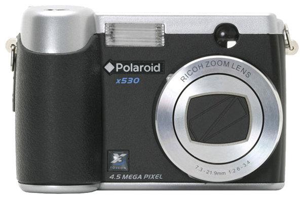 Фотоаппарат Polaroid x530