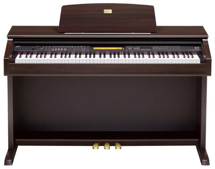 Цифровое пианино CASIO AP-80R