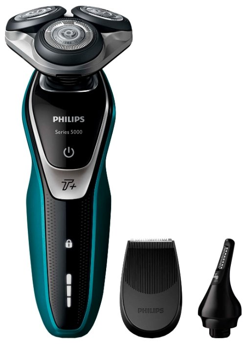 Philips Электробритва Philips S5550 Series 5000