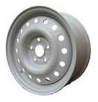 Колесный диск Кременчугский колёсный завод Renault Duster