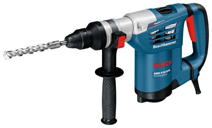 Bosch GBH 4-32 DFR L-BOXX