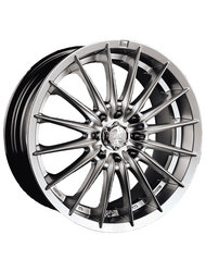 Колесный диск Racing Wheels H-155 7x16 5x112 ET40 66.6 HS - фото 1