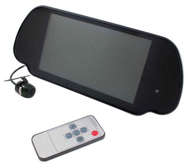 Автомобильный монитор RS RVM-702