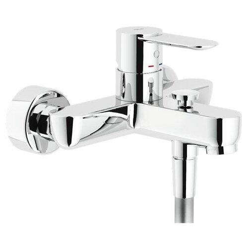 Фото - Смеситель для ванны с подключением душа NOBILI Sand SA99110/1CR однорычажный смеситель для ванны с подключением душа nobili sand sa99100cr однорычажный встраиваемый