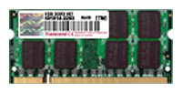 Оперативная память 1 ГБ 1 шт. Transcend TS1GSYSZ1
