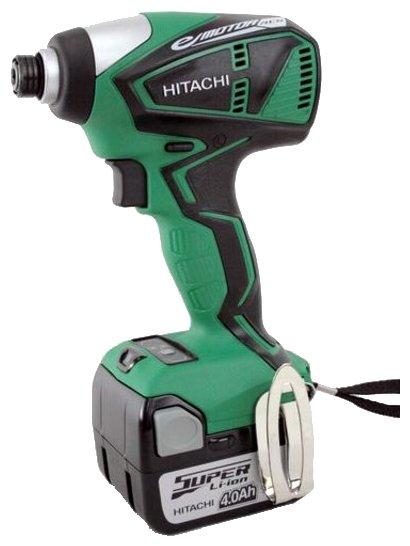 Hitachi WH14DBEL