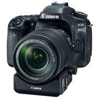 Зеркальный фотоаппарат Canon EOS 80D Kit 18-55DC