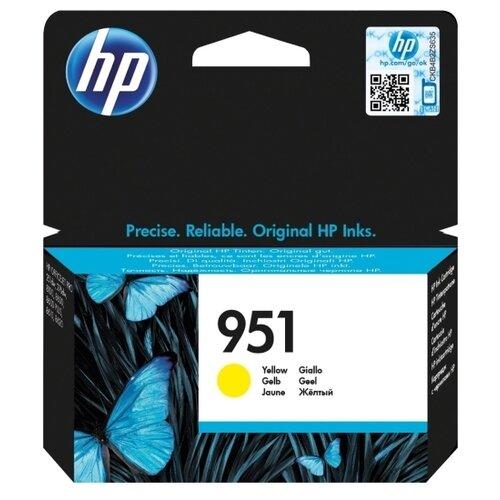 Купить Картридж HP CN052AE