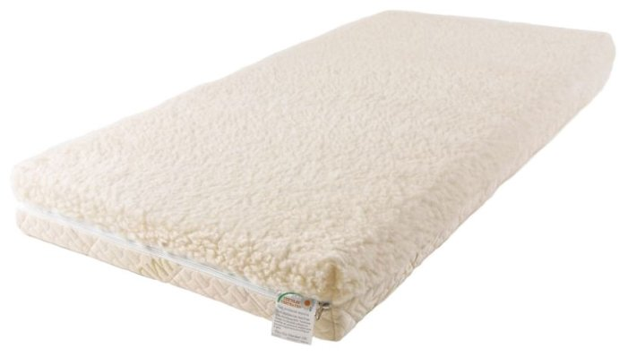 Baby Sleep BioLatex Bamboo