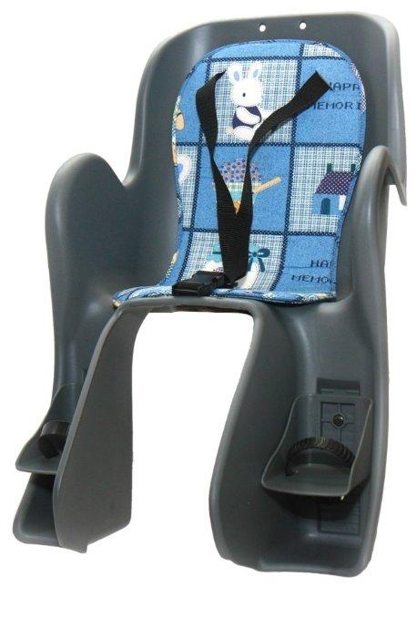 Заднее велокресло SHENG FA YC-802