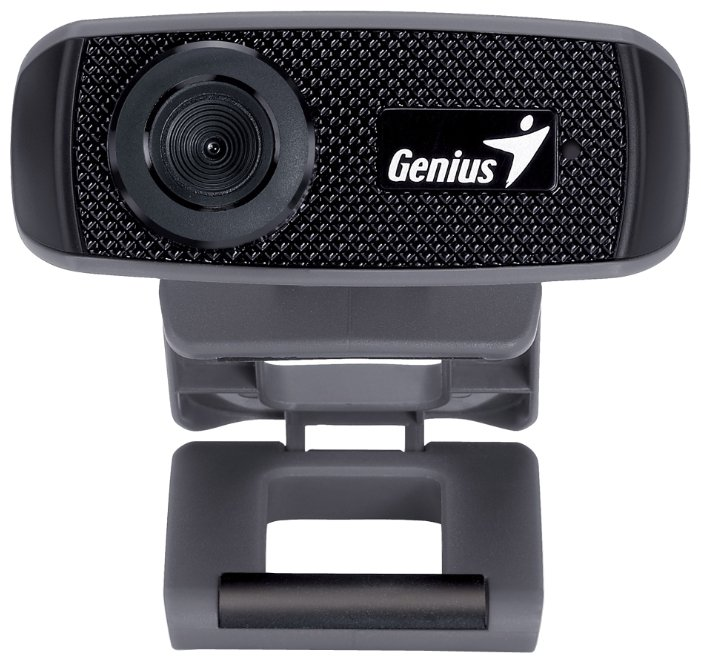 GENIUS Веб-камера, Web Camera FaceCam 1000X v2