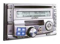 Автомагнитола Alpine CDA-W560E