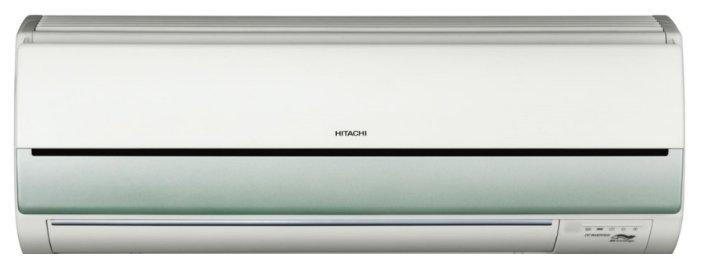 Hitachi RAS-10JH5 / RAC-10JH5