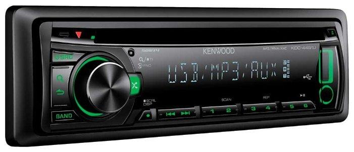 KENWOOD KDC-4451UQ