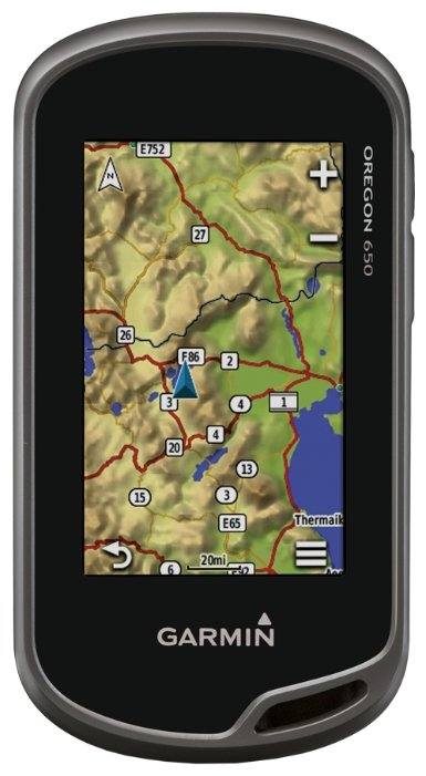 Garmin Навигатор Garmin Oregon 650
