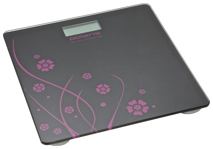 Весы электронные Polaris PWS 1523DG BK